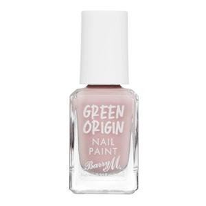 BarryM Green Origin Nail Paint lak na nehty Lilac Orchid 10ml