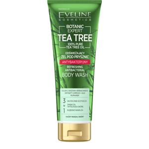 Eveline Cosmetics  Eveline Botanic Expert Tea Tree sprchový gel 250ml