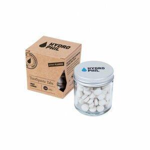 Hydrophil Mátovo-citronová zubní pasta v tabletách bez fluoru 130ks