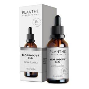 PLANTHÉ Laboratories  PLANTHÉ Moringový olej zkrášlující 50ml