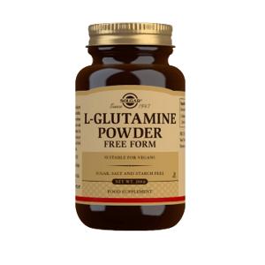 Solgar L-Glutamine prášek 200g
