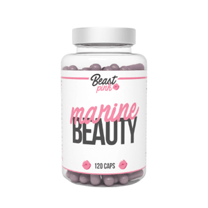 BeastPink Marine Beauty 120 kapslí