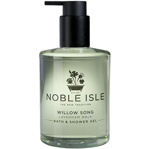 Noble Isle Willow Song luxusní koupel a sprchový gel 250ml
