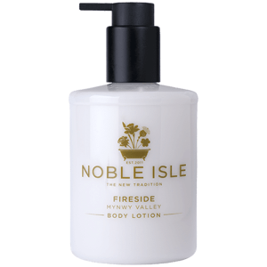 Noble Isle Fireside luxusní tělové mléko 250ml