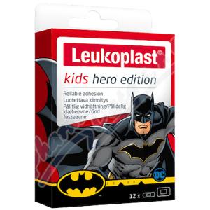 Leukoplast Kids HERO 2 vel. 7645815