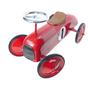 Vilac Vintage odrážedlo červené