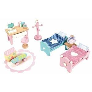 Le Toy Van Nábytek Daisylane dětský pokoj