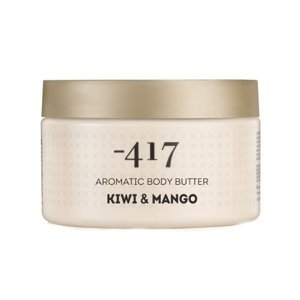 -417 Aromatické tělové máslo Kiwi&Mango 250ml