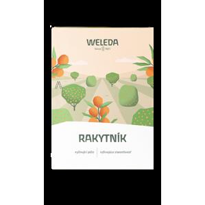 Weleda Rakytníková vyživující péče 2ks