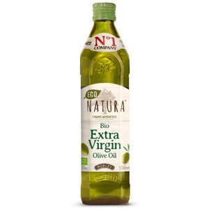 Borges BIO Extra panenský olivový olej 500ml