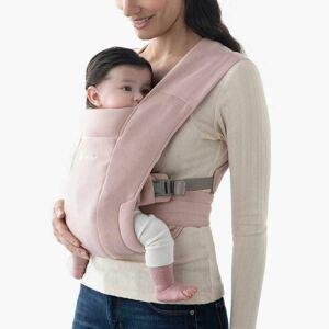 Ergobaby Nosítko Embrace - Blush Pink