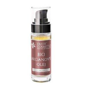 Záhir cosmetics Arganový olej 30ml