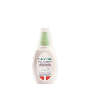 GLICEMILLE Hygienický antibakteriální spray na ruce 75ml