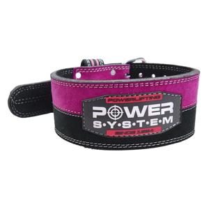 Power System opasek na posilování STRONG FEMME vel.M