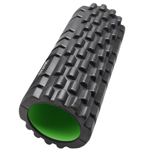 Power System pěnový roller FITNESS ROLLER Zelený