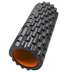 Power System pěnový roller FITNESS ROLLER Oranžový