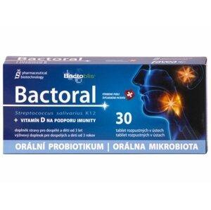 Favea  Bactoral+Vitamin D 30tbl