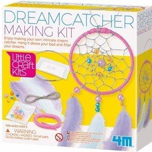 4M Sada na výrobu lapače snů