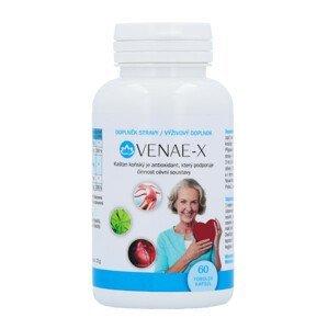 Novax Naturpharma Venae-X 60ks