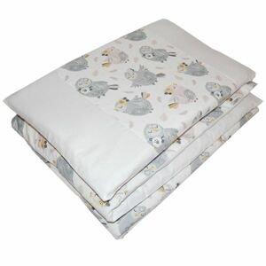 EKO Prádlo ložní 2dílná Hydrangea 90x120cm + 40x60cm