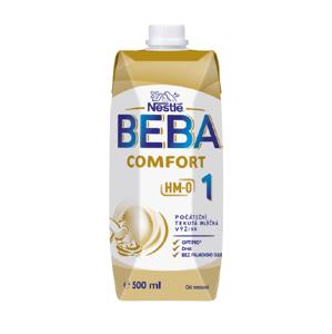 Nestlé BEBA COMFORT 1 HM-O liquid 500ml