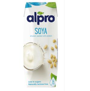 Alpro sójový nápoj 250 ml