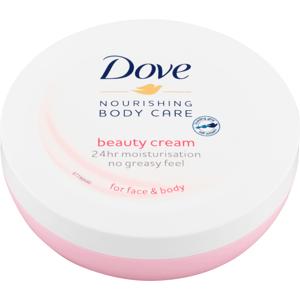 Dove tělový krém Beauty Cream 150ml