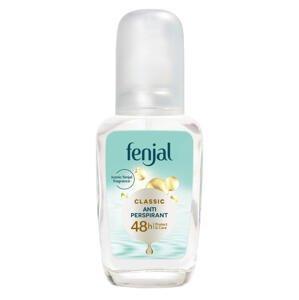 Fenjal Classic Antiperspirant Pump Spray 75ml