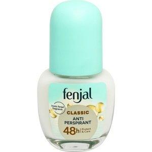 FENJAL CLASSIC Antiperspirant Roll-On 50ml