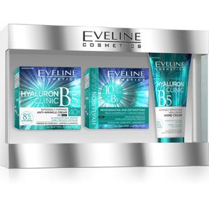 Eveline Cosmetics  Eveline Dárkový set Hyaluron Clinic 2