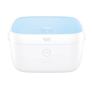 59S UV-C Multifunkční sterilizační box T5/BAT Modrý