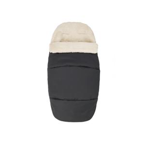 Maxi Cosi  Maxi-Cosi Fusak zimní 2v1 Essential Black