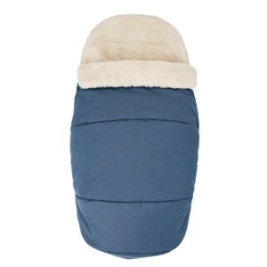 Maxi Cosi  Maxi-Cosi Fusak zimní 2v1 Essential Blue