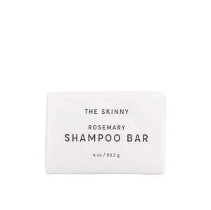 The Skinny tuhý šampón rozmarýn 113,3g
