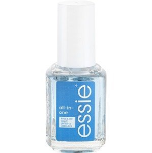 Essie Nails All-in-one Base&Top Coat, Podkladový a vrchní lak na nehty 13,5ml