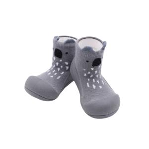 Attipas Dětské Botičky Koala Gray XL