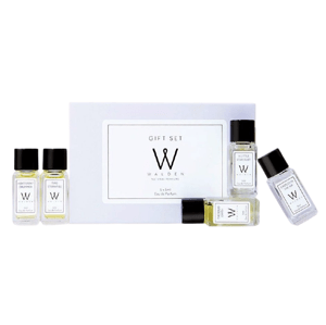 Walden Dárkový set mini parfémků 5x5ml