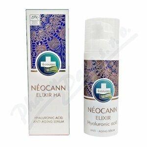 Annabis Néocann elixir HA liftingové sérum 50ml