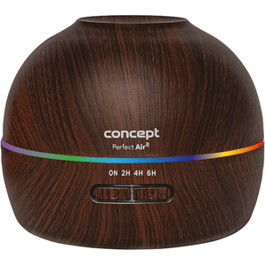 Concept  ZV1006 Zvlhčovač vzduchu Perfect Air Wood