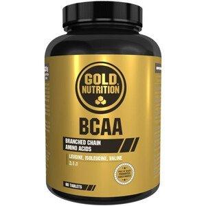 GoldNutrition BCAA 60 tablet
