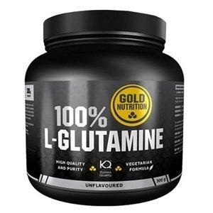GoldNutrition Glutamine Powder 300g