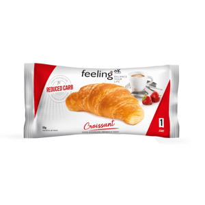 Feeling OK  Profidiet Proteinový croissant 50g
