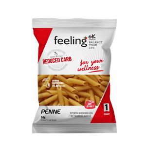 Feeling OK  Profidiet Proteinové těstoviny Penne 50g