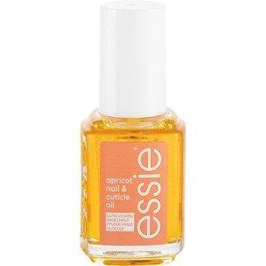Essie Nails Apricot Nail&Cuticle Oil, Vyživující olej na nehty a nehtovou kůžičku 13,5ml