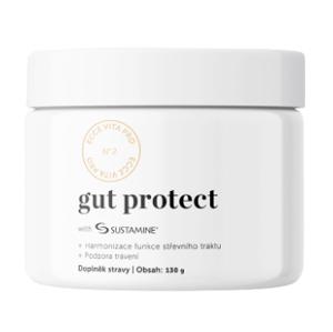 Ecce Vita Gut Protect 130g