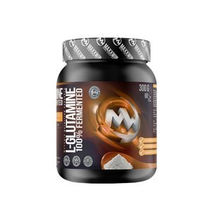 MAXXWIN L-Glutamine 100% Fermented 300g