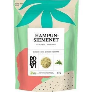 Cocovi Konopná semínka 260g