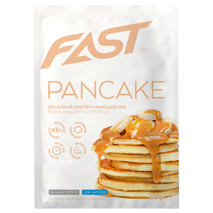 Fast Protein Pancake Maple Syrup 50g