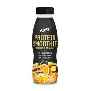 Fast Protein smoothie mango orange 330ml
