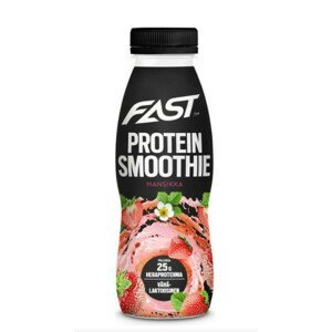 Fast Protein smoothie strawberry 330ml